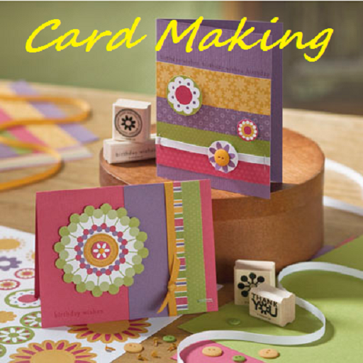 All Occasions Card Workshop