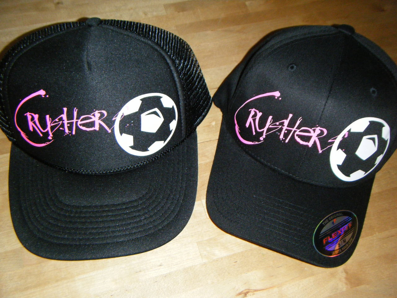 YOUTH TEAM HATS