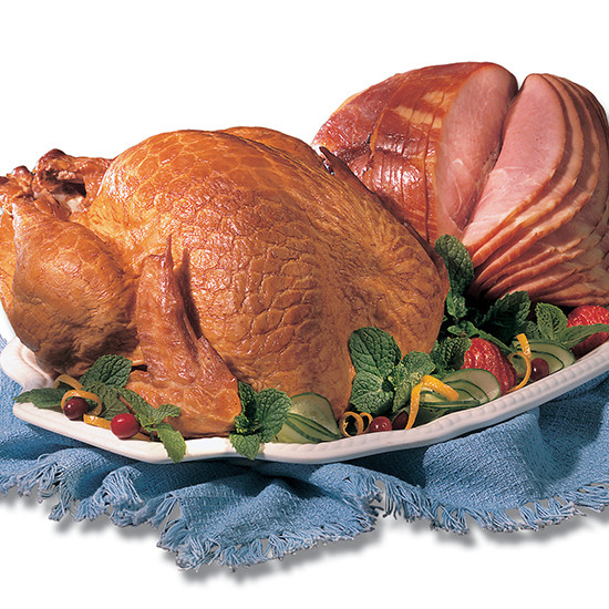 Christmas Luncheon - Potluck
