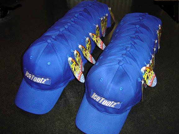 PATCH HATS