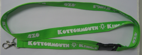 BAND LANYARDS
