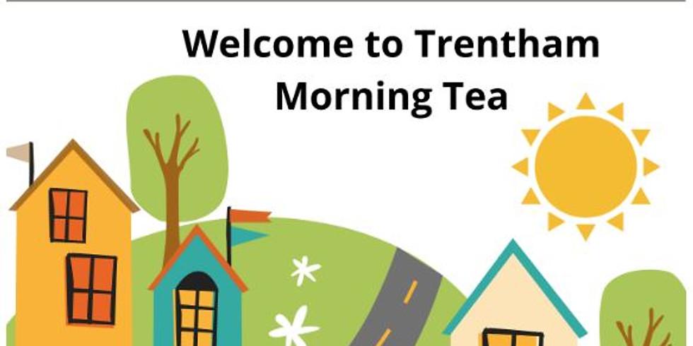 New Residents Morning Tea