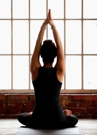 Gentle Hatha Yoga with Telissa