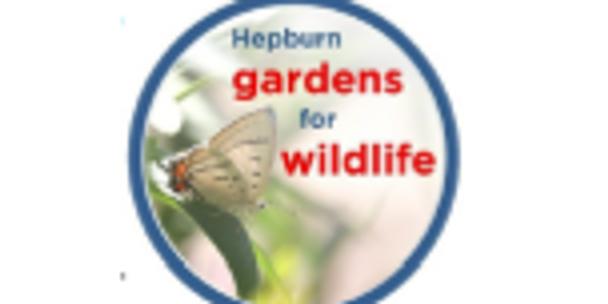 Hepburn Gardens for Wildlife - Launch