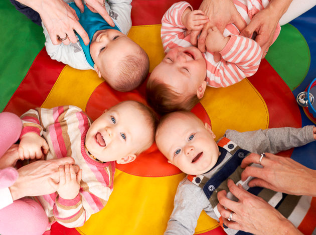 Trentham Parents and Babies Group