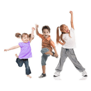 Music and Movement Dance Class