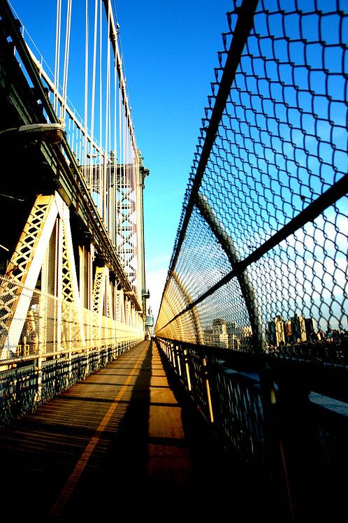 Brooklyn Walk - NYC