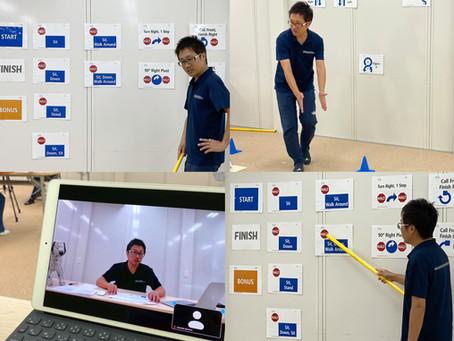 鬼澤穣次先生「ラリーオビディエンス」入門セミナーが開催されました