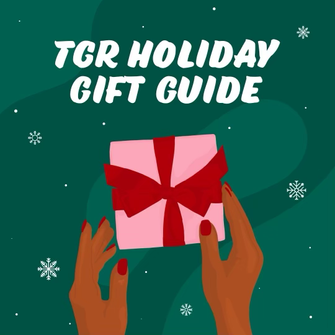 TGR Holiday Gift Guide