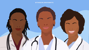 Black Women in Medicine