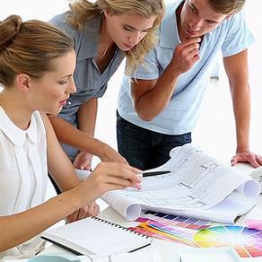 Сотрудничество с дизайнерами и архитекторами