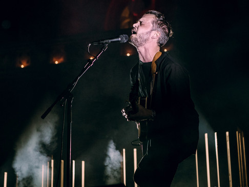 The Tallest Man on Earth at Union Chapel