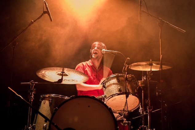 Ron Gallo at Fuzz Club Eindhoven