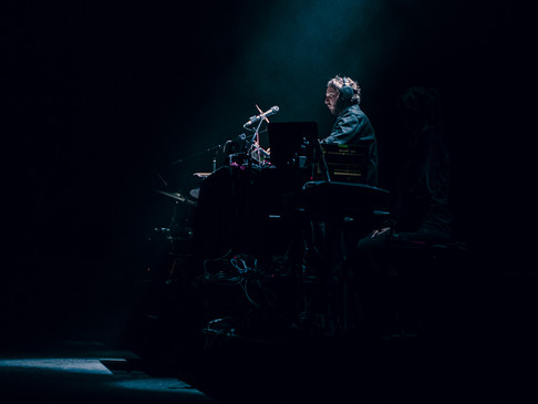 Oneohtrix Point Never at the Barbican