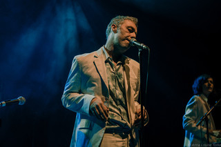 Baxter Dury at O2 Shepherds Bush Empire