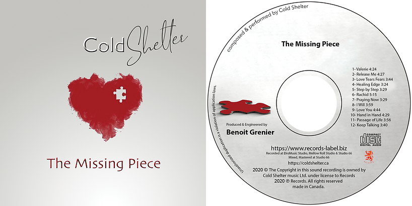 The Missing Piece + CD.png