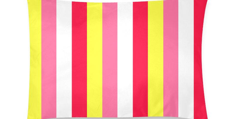 Summer Stripes - Cushion Cover