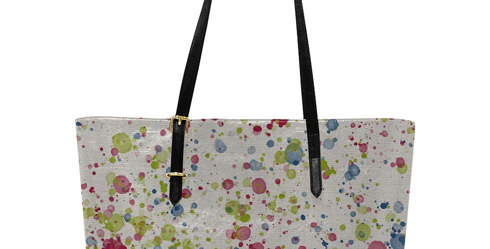 Splash - Large Tote Bag