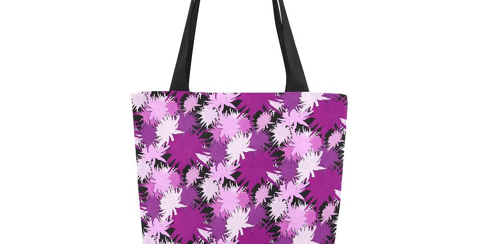 Mrs Rees Dahlia - Tote Bag