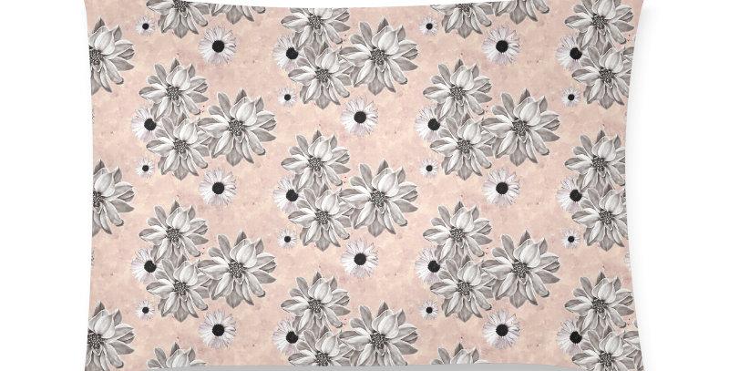Floral Blush - Cushion Cover