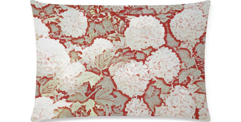 Powder Puff - Cushion Cover