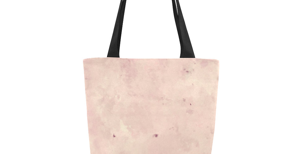 Blush - Tote Bag