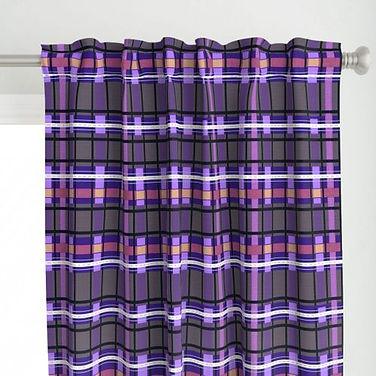 10305141-tartan-terror-purple-mauve-by-p