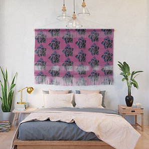 pink-succulent-small-print-wall-hangings