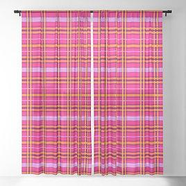 tartan-poppies-orange-pink-tartan-sheer-