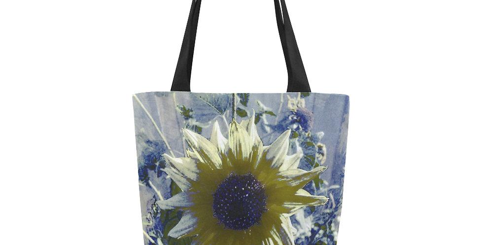Sunshine on my Shoulder - Tote Bag
