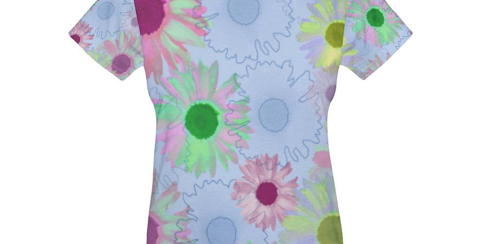 Wildflower Floral - T-shirt
