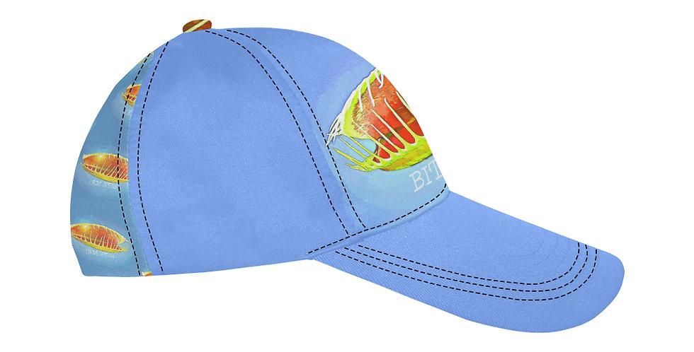 Bite Me - Baseball Cap
