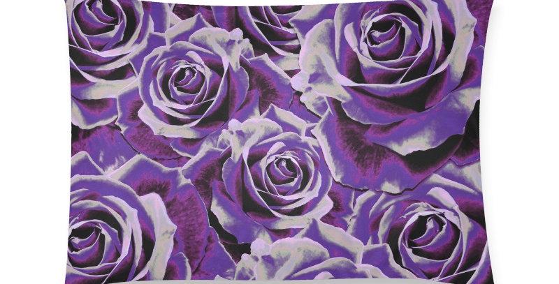 Gypsy Rose Purple Haze - Cushion Cover