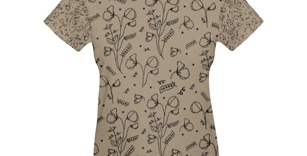 #sweetpealust Rustic - T-shirt