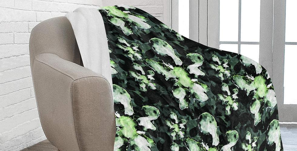 Queen Anne - Blanket