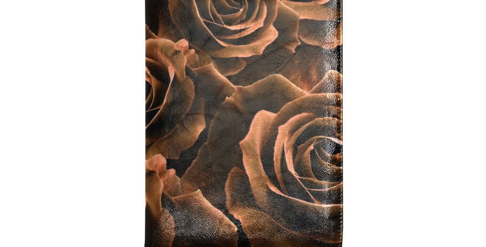 Velvet Roses Chocolate - Journal