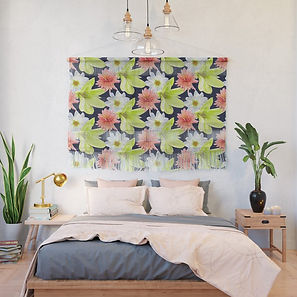 magnolia-butterflies-small-print-wall-ha