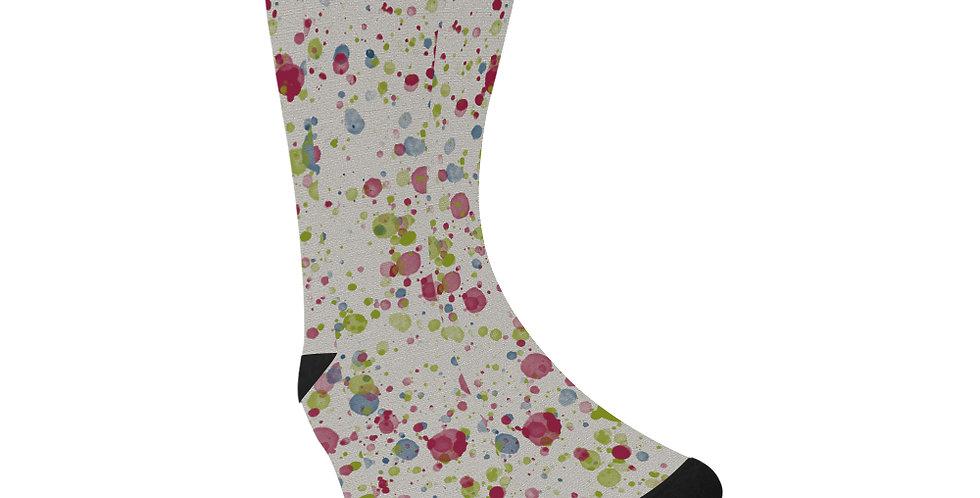 Splash - Unisex Socks (Made in Australia)