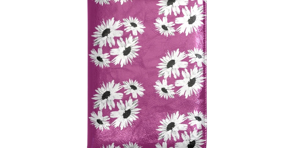 Daisy Love Pink (small print) - Journal