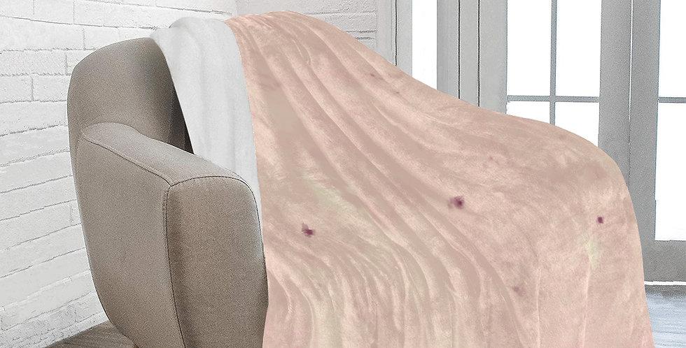 Blush Pink - Blanket
