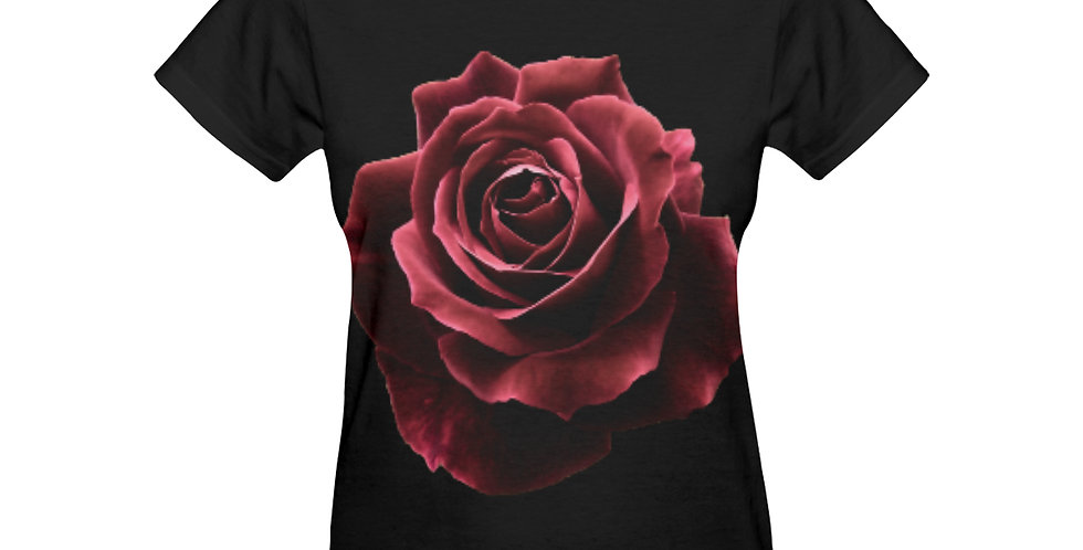 Red Red Rose - T-shirt