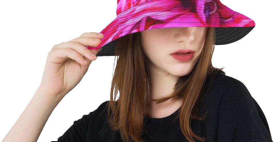 Poppy Crush - Bucket Hat