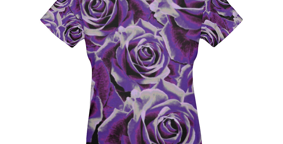 Gypsy Rose Purple Haze - T-shirt