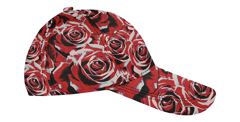 Gypsy Rose Passion - Baseball Cap