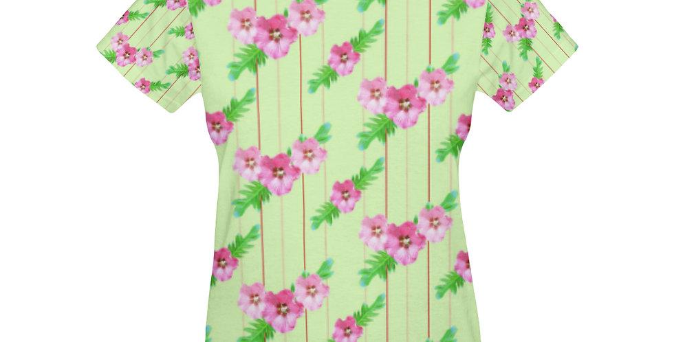 Xanadu (green) - T-shirt