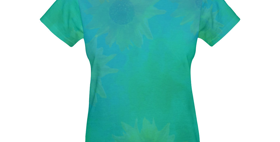 Sunflower - Water Wash - T-shirt