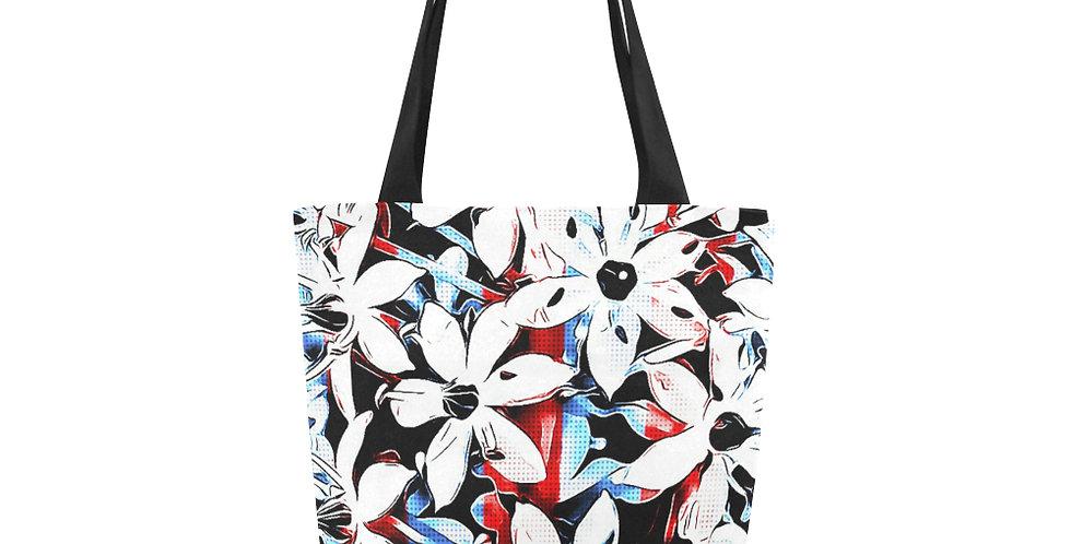 Patriotic Lily - Tote Bag