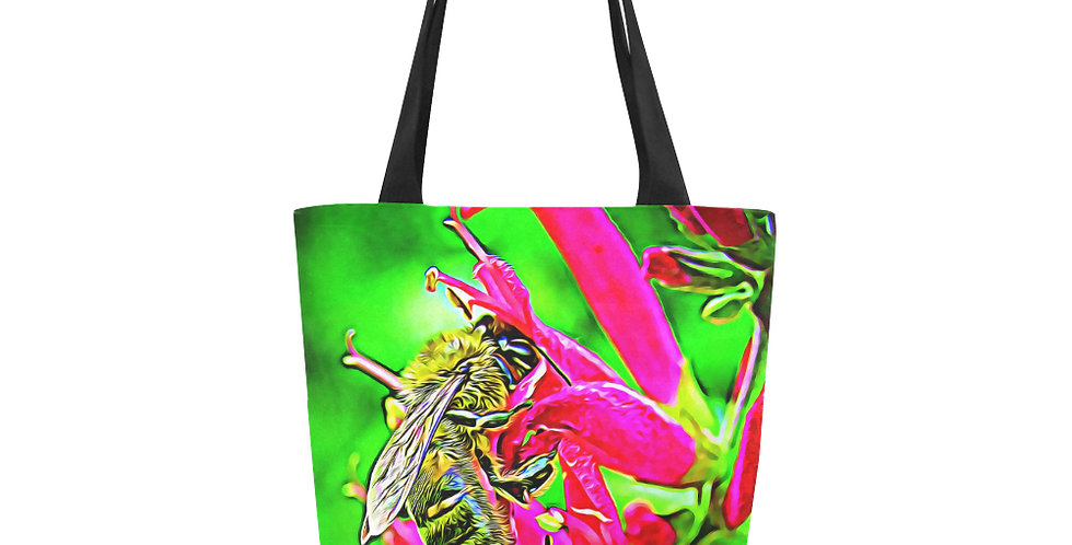 Bee Delightful - Tote Bag