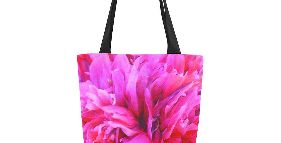 Poppy Crush - Tote Bag