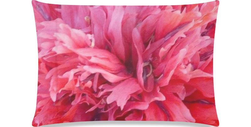 Poppy Crush - Cushion Cover